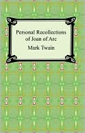 Download free pdf Personal Recollections of Joan of Arc