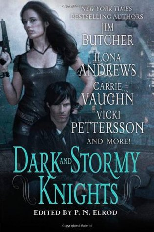 Download free pdf Dark and Stormy Knights  <small>(Kitty Norville 0.6 – God's Creatures)</small>