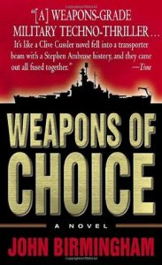 Weapons of Choice  <small>(Axis of Time #1)</small> torrent downlaod