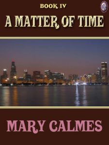 A Matter of Time Book IV  <small>(A Matter of Time #4)</small> torrent downlaod