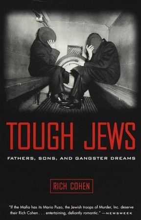 Download free pdf Tough Jews: Fathers, Sons, and Gangster Dreams