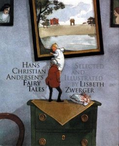 Hans Christian Andersen's Fairy Tales: Selected and Illustrated by Lisbeth Zwerger torrent downlaod