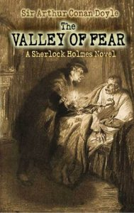 The Valley of Fear  <small>(Sherlock Holmes #7)</small> torrent downlaod