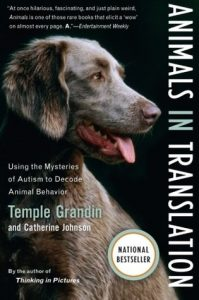 Animals in Translation: Using the Mysteries of Autism to Decode Animal Behavior  <small>(A Harvest Book)</small> torrent downlaod