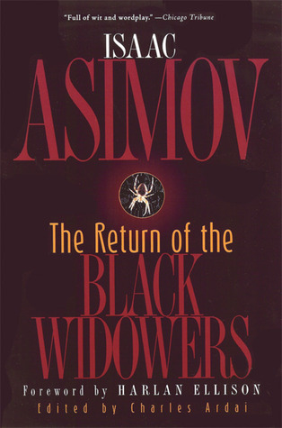Download free pdf The Return of the Black Widowers  <small>(The Black Widowers #6)</small>
