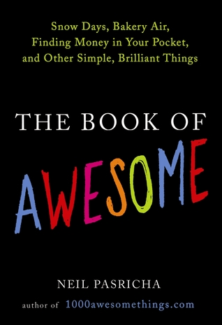 Download free pdf The Book of Awesome  <small>(The Book of Awesome #1)</small>