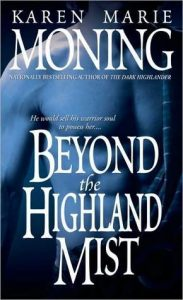 Beyond the Highland Mist  <small>(Highlander #1)</small> torrent downlaod
