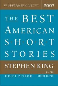 The Best American Short Stories 2007  <small>(The Best American Short Stories)</small> torrent downlaod