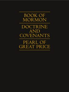 Book of Mormon, Doctrine and Covenants, Pearl of Great Price torrent downlaod