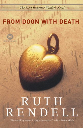 Download free pdf From Doon With Death  <small>(Inspector Wexford #1)</small>