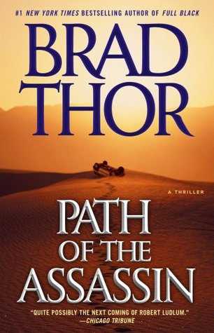 Download free pdf Path of the Assassin  <small>(Scot Harvath #2)</small>
