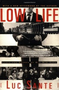 Low Life: Lures and Snares of Old New York torrent downlaod