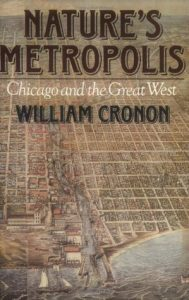 Nature's Metropolis: Chicago and the Great West torrent downlaod