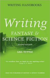 Writing Fantasy & Science Fiction torrent downlaod
