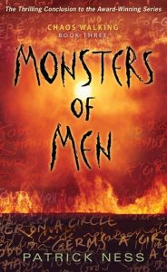 Monsters of Men  <small>(Chaos Walking #3)</small> torrent downlaod