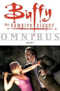 Buffy the Vampire Slayer: Omnibus, Vol. 2  <small>(Buffy the Vampire Slayer Omnibus #2)</small> torrent downlaod