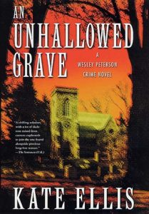 An Unhallowed Grave  <small>(Wesley Peterson #3)</small> torrent downlaod