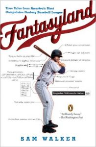 Fantasyland: A Sportswriter's Obsessive Bid to Win the World's Most Ruthless Fantasy Baseball League torrent downlaod