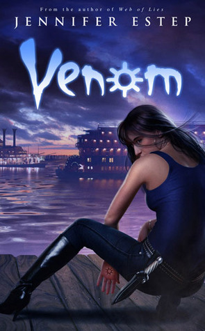 Download free pdf Venom  <small>(Elemental Assassin #3)</small>