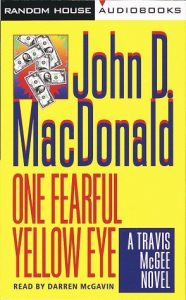 One Fearful Yellow Eye  <small>(Travis McGee #8)</small> torrent downlaod
