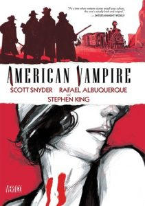 American Vampire, Vol. 1  <small>(American Vampire #1)</small> torrent downlaod