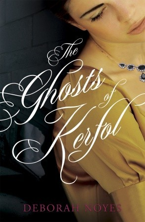 Download free pdf The Ghosts of Kerfol