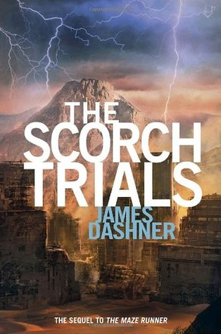 Download free pdf The Scorch Trials  <small>(The Maze Runner #2)</small>
