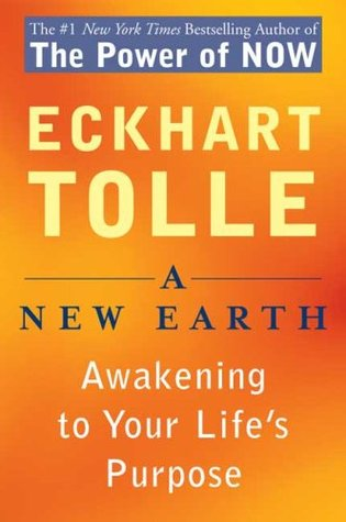 Download free pdf A New Earth: Awakening to Your Life's Purpose
