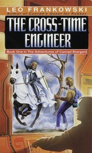 The Cross-Time Engineer  <small>(Conrad Stargard #1)</small> torrent downlaod