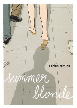 Download free pdf Summer Blonde  <small>(Optic Nerve #5-8)</small>