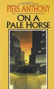 On a Pale Horse  <small>(Incarnations of Immortality #1)</small> torrent downlaod