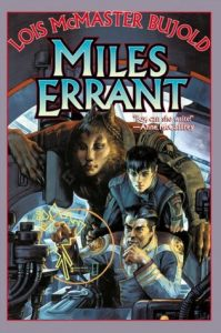 Miles Errant  <small>(Vorkosigan Saga (Publication) #5, 5.3 & 8)</small> torrent downlaod