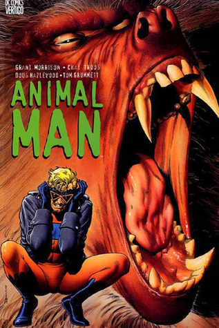 Download free pdf Animal Man, Vol. 1  <small>(Animal Man #1)</small>