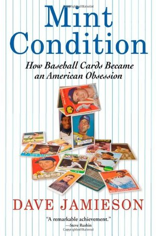 Download free pdf Mint Condition: How Baseball Cards Became an American Obsession