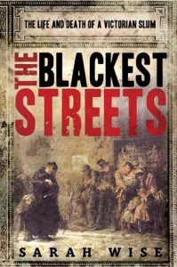 The Blackest Streets: The Life and Death of a Victorian Slum torrent downlaod