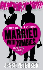 Married with Zombies  <small>(Living With the Dead #1)</small> torrent downlaod