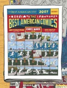 The Best American Comics 2007  <small>(Best American Comics)</small> torrent downlaod