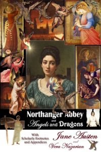 Northanger Abbey and Angels and Dragons  <small>(Supernatural Jane Austen)</small> torrent downlaod