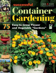 "Successful Container Gardening: 75 Easy-to-Grow Flower and Vegetable ""Gardens"" torrent downlaod"