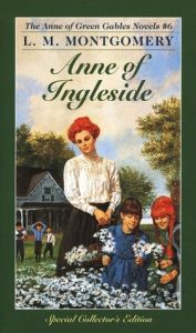 Anne of Ingleside  <small>(Anne of Green Gables #6)</small> torrent downlaod