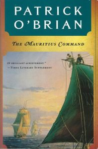 The Mauritius Command  <small>(Aubrey & Maturin #4)</small> torrent downlaod