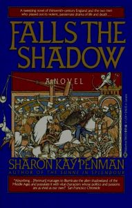Falls the Shadow  <small>(Welsh Princes #2)</small> torrent downlaod