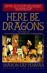 Here be Dragons  <small>(Welsh Princes #1)</small> torrent downlaod