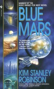 Blue Mars  <small>(Mars Trilogy #3)</small> torrent downlaod