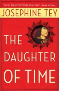 The Daughter of Time  <small>(Inspector Alan Grant #5)</small> torrent downlaod
