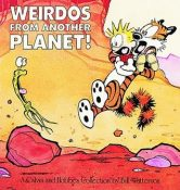 Weirdos from Another Planet!: A Calvin and Hobbes Collection  <small>(Calvin and Hobbes #4)</small> torrent downlaod