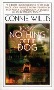 To Say Nothing of the Dog  <small>(Oxford Time Travel #2)</small> torrent downlaod