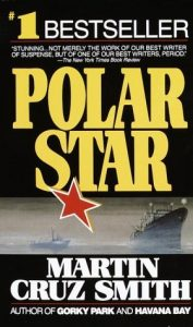 Polar Star  <small>(Arkady Renko #2)</small> torrent downlaod
