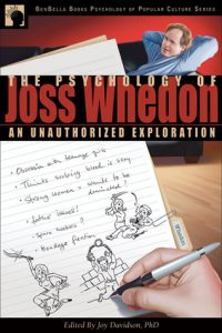 The Psychology of Joss Whedon: An Unauthorized Exploration torrent downlaod