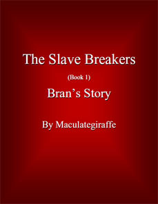 Bran's Story  <small>(The Slave Breakers #1)</small> torrent downlaod